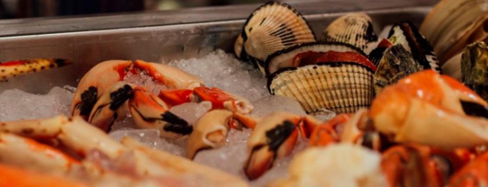 La Chula seafood